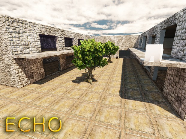 ECHO Screenshots