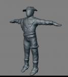 Character Sculpt 2