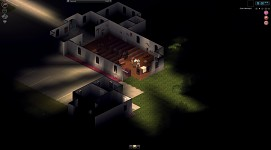 Zomboid screenshots