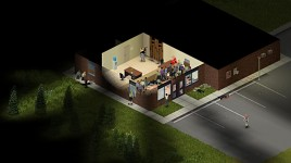 Project Zomboid Nov