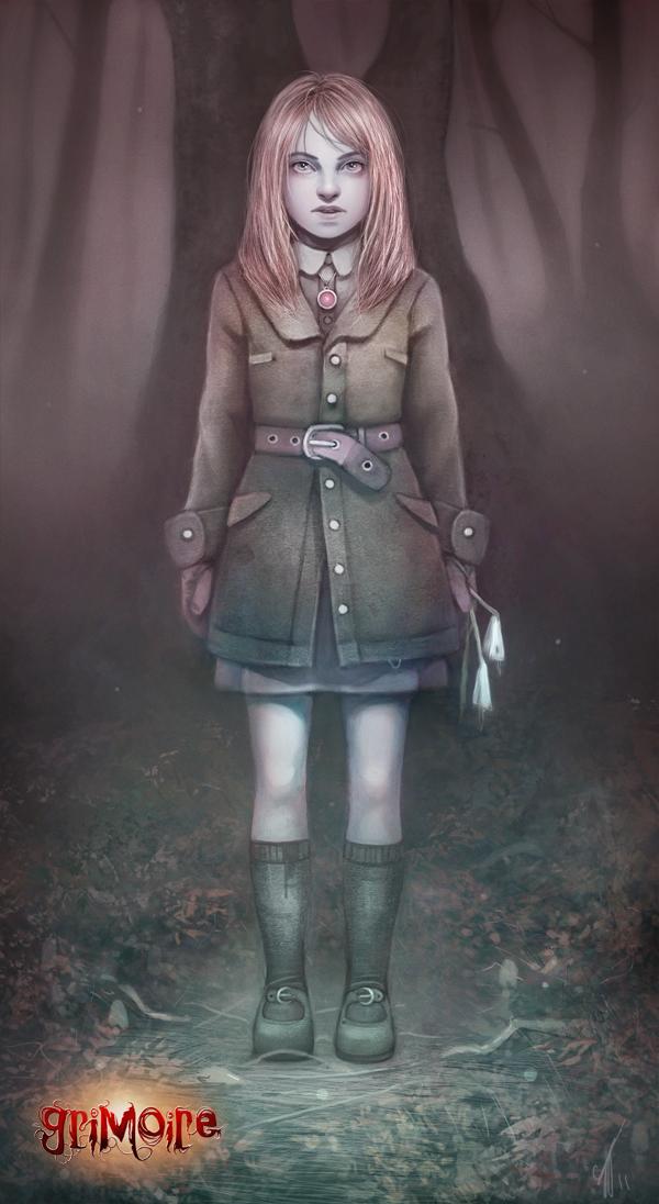 Amelia Concept
