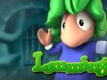 Lemmings PSP(Playstation Portable)