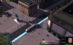 City in Motion Screenshots