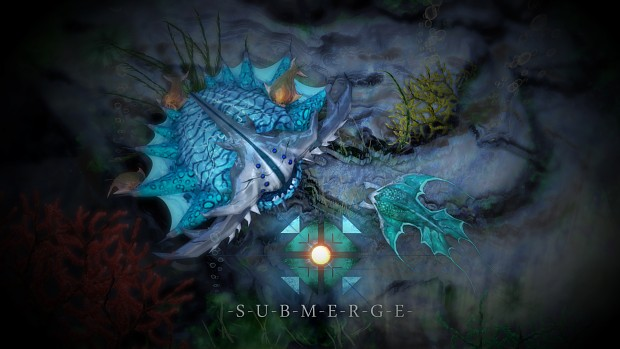 [Submerge] Wallpaper