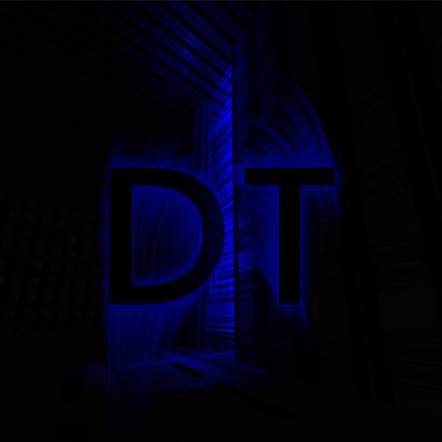 Official DT Logo