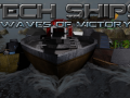 Tech Ships: Waves of Victory