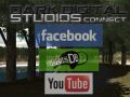 Dark Digital Studios Connect