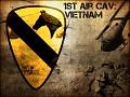 1st Air Cav: Vietnam