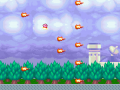 Kirby Star Shooter