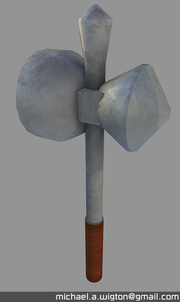 Fixed Hammer