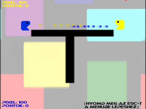 Multiplayer Screenshot