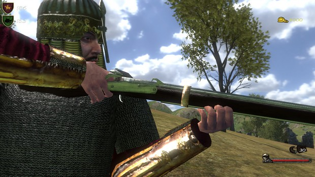 With Fire and Sword Screenshots