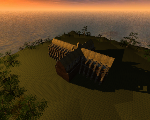 Cathedral Version 0.5