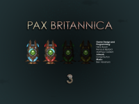 Pax Britannica - Screenshots