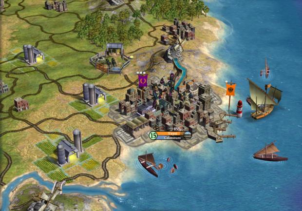 Low resolution screenshot