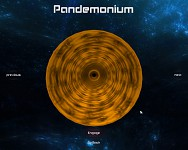 Zone choice - Pandemonium