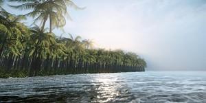 Bulwark Island