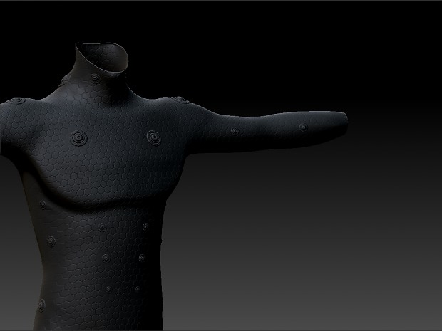 armor wip