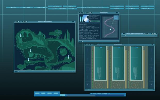 IFSCL screen v.2.0.0