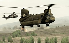 Helicopters #1
