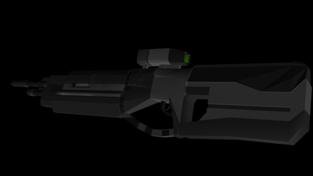Weapon First Glimpse