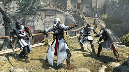 Altaïr, Gamescom screenshot