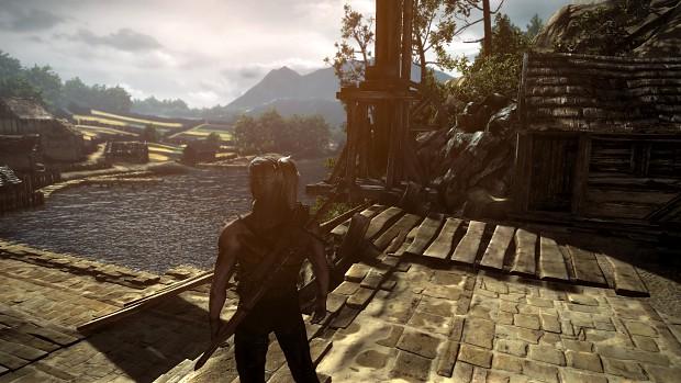 The Witcher 2 Screenshots