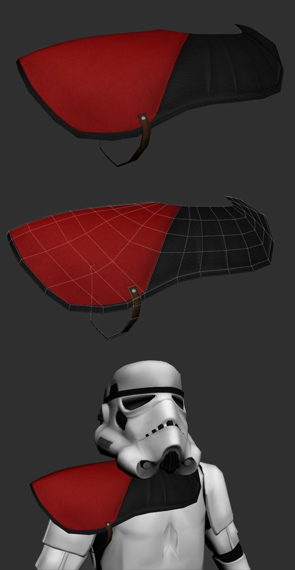 Imperial Field Trooper Variant