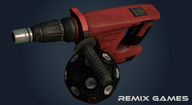Repair Tool and Motion Sensor