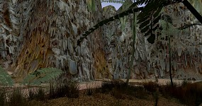 Swamp zone