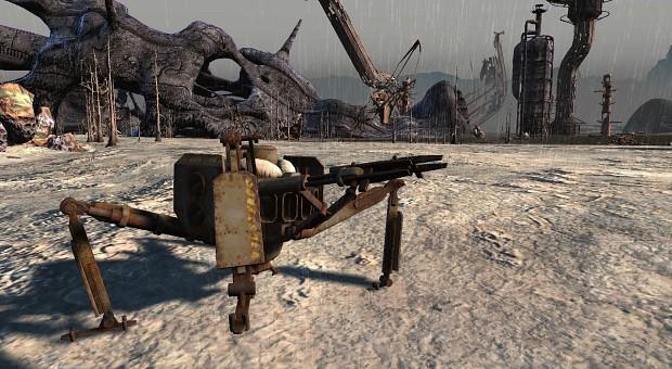 Spider bot image - Kenshi - Mod DB