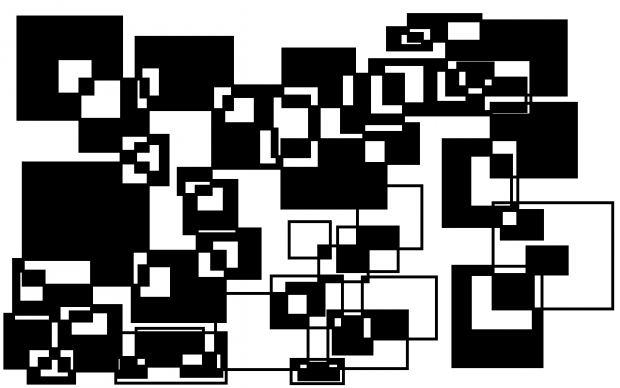 Concept for the now defunct Cubist section