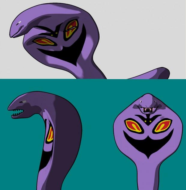 Pokemon Arbok Evolution Images | Pokemon Images