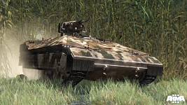 ARMA 3 pictures from GamesCom 2011 #3