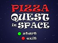 Pizza Quest in Space