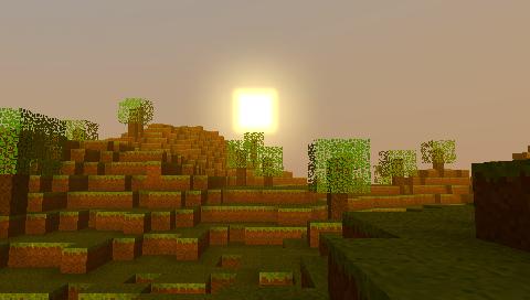 Lamecraft Sun