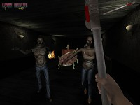Reapers End 3 Screenshot