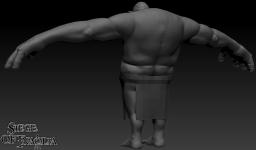 Renders/Screenshots - Ogre Back WIP