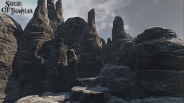 Renders/Screenshots - Rock Formation #3