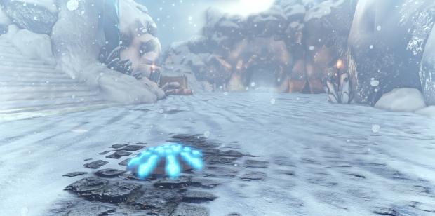 Renders/Screenshots - Azure Caverns Update #2