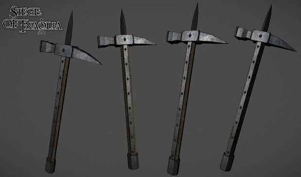 Renders/Screenshots - Hammer