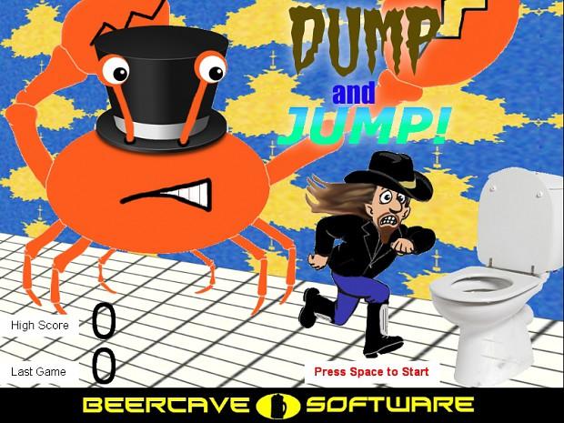 Dump and Jump