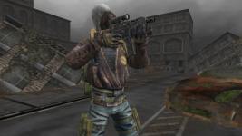 Apocalypse City: Last Stand