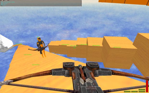 SW Screenshots
