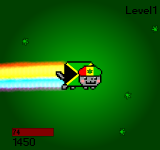 Nyan Cat; Reloaded