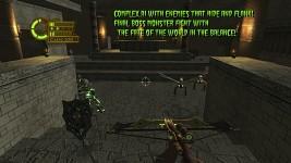 Demon House Screenshots