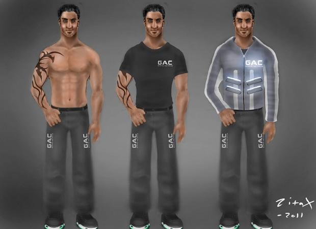 Greg Concept