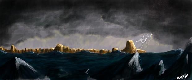 Storm Concept