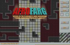 AFROFARG screenshots