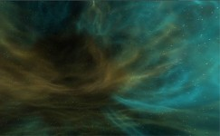 This is what the sky will look like in 3000 n.a.